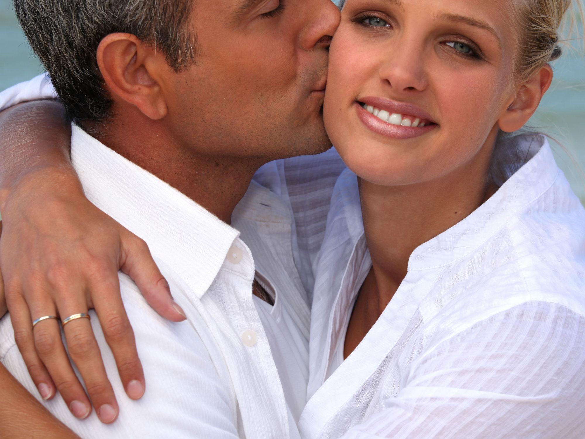 qué busca un hombre de 50 años en una mujer