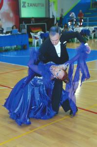Lucia & Fausto