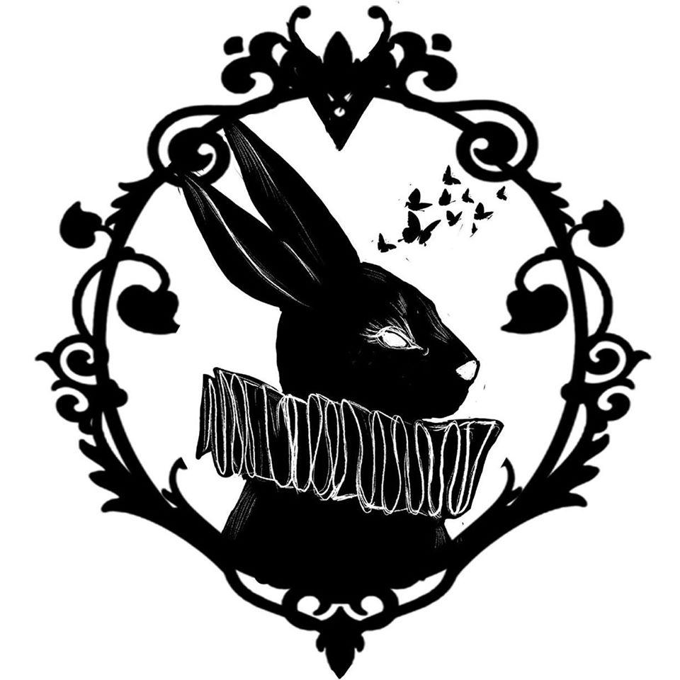 The Black Rabbit Art