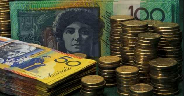 dollaro australia