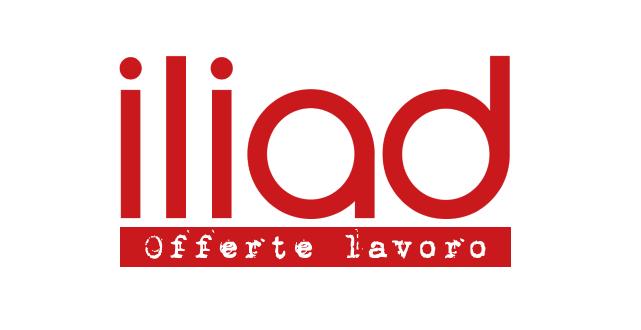 Iliad Italia sette nuove offerte di lavoro per la sede di