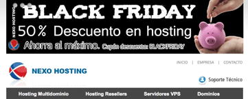 nexo-hosting-blackfriday
