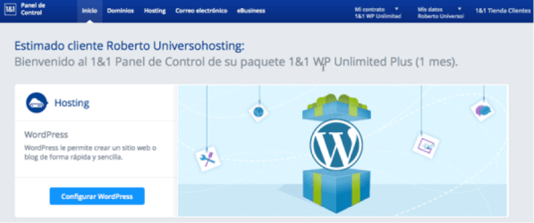 wizard-1and1-Hosting-WordPress