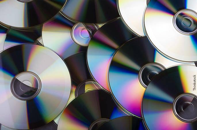 Resultado de imagem para CDS DVDs