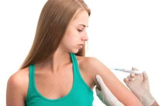 donna vaccinazione