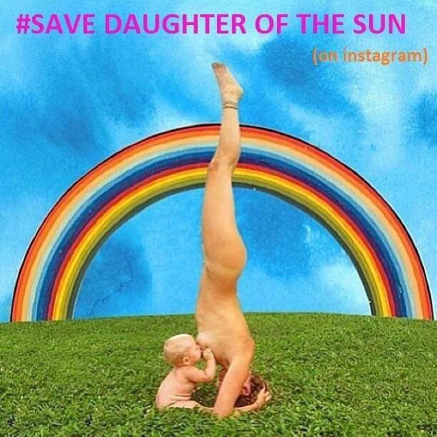 Foto di Daughter of the Sun