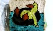 panino con l'anatra