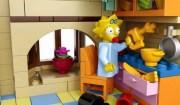 Maggie Simpson Lego