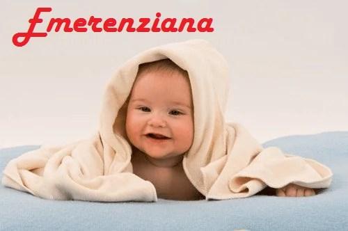 emerenziana