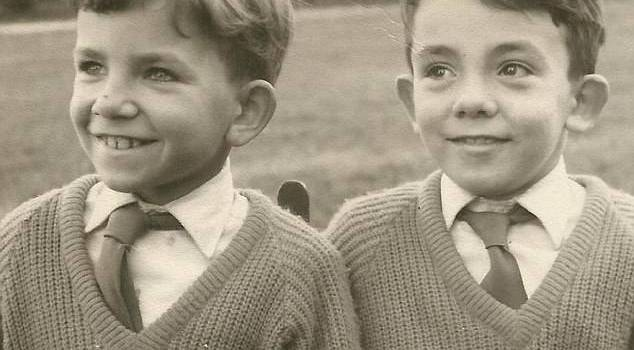 fratelli gemelli