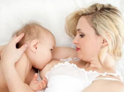 latte materno e intelligenza