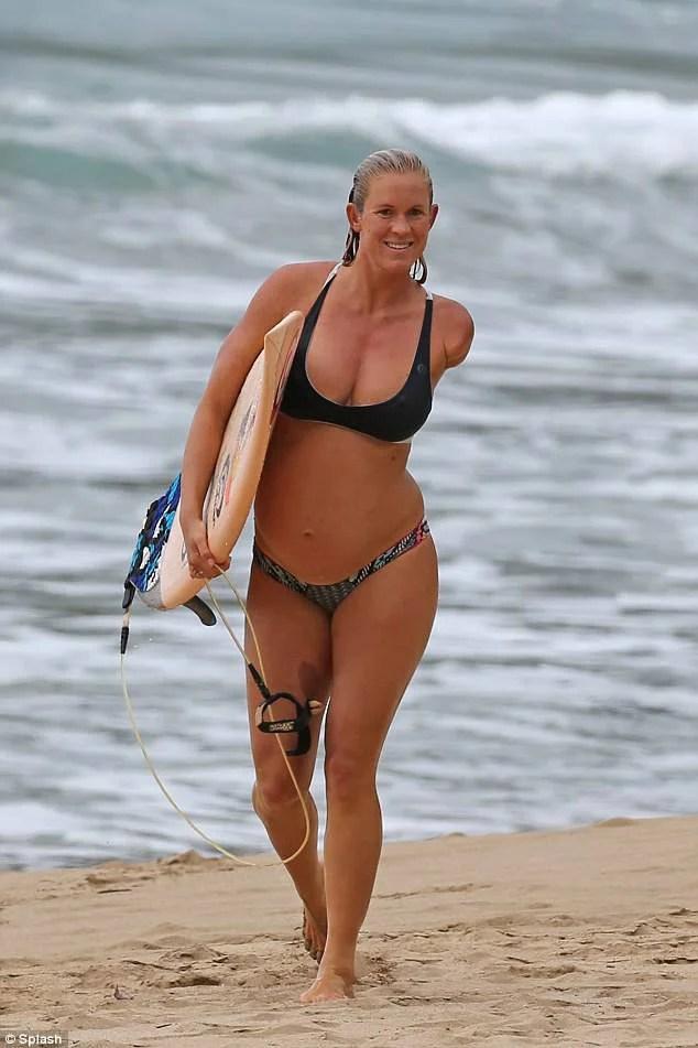 bethany campionessa surf
