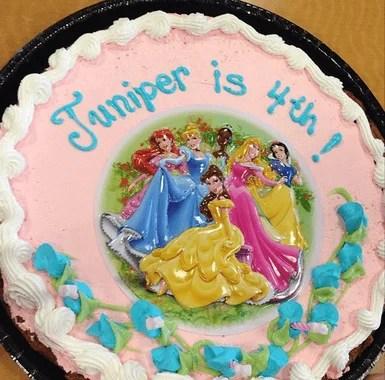 torta fatta male