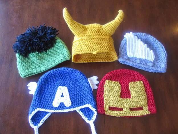 cappelli avengers