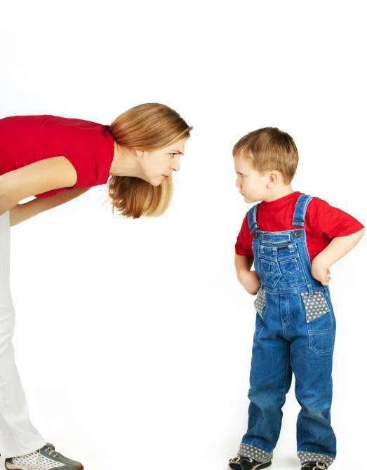 autostima dei figli