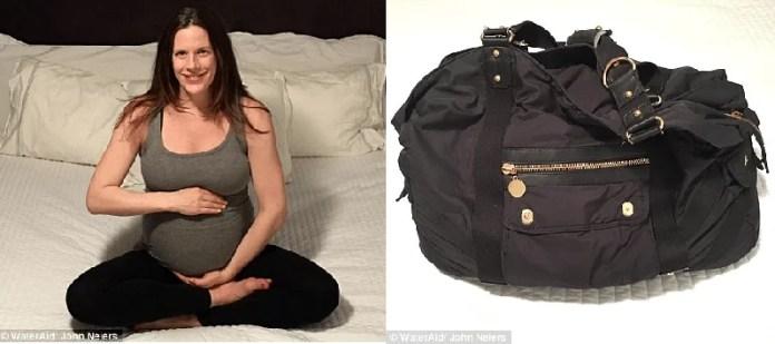 borsa per il parto nel mondo