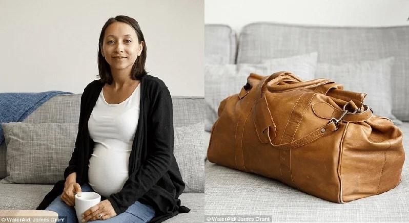 borsa del parto