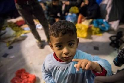 Bambini in guerra
