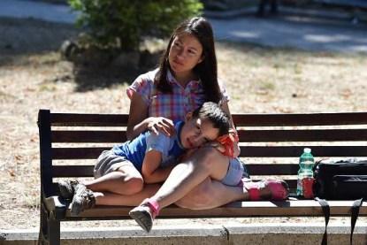 terremoto spiegato ai bambini