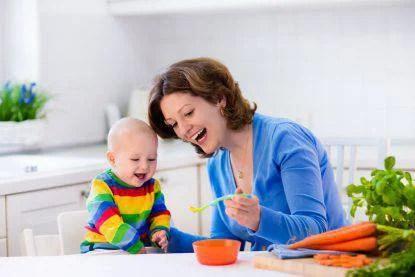 alimentazione bambini