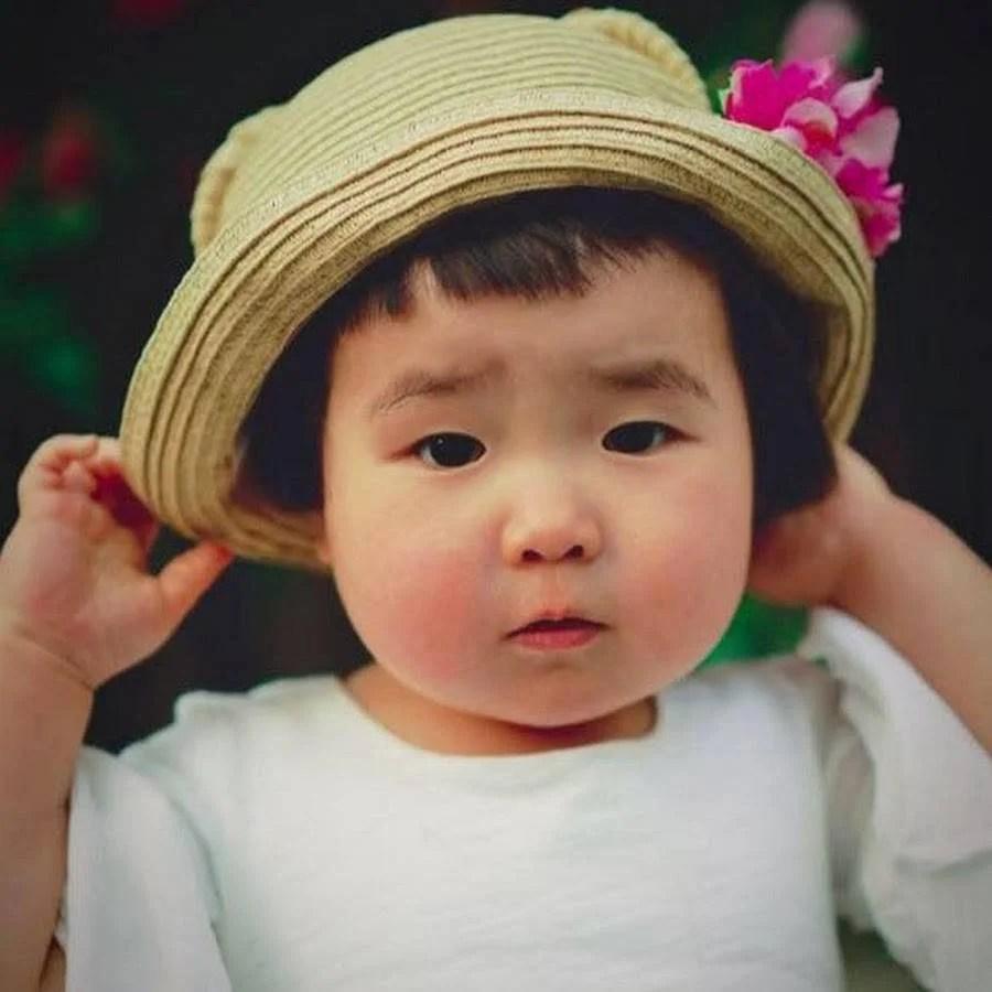 La bambina cinese di 19 mesi che vive per mangiare for Mangiare cinese
