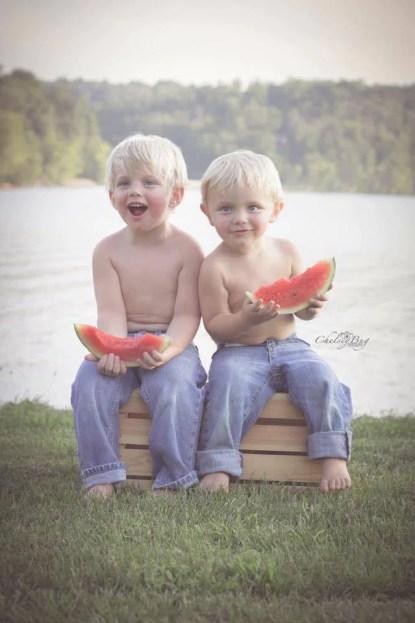 figli di Aly Brothers