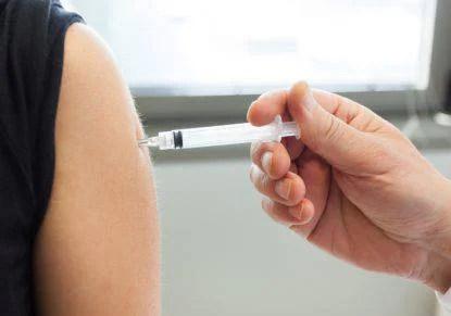 vaccinazione meningite