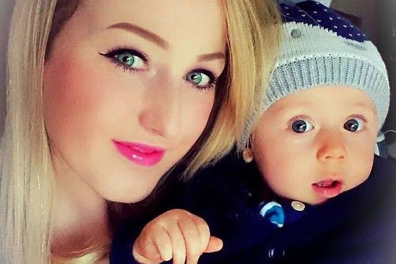 """""""Mio figlio a 6 mesi mi ha salvato la vita dal cancro"""": racconta una mamma"""