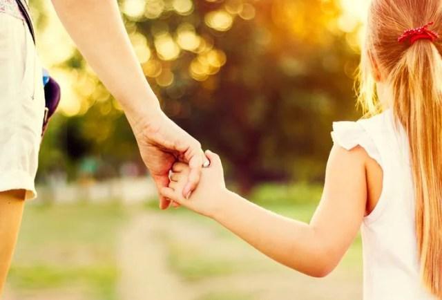 pentirsi di essere genitori