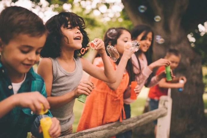diritti dei bambini e degli adolescenti