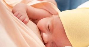 allattamento al seno e stress
