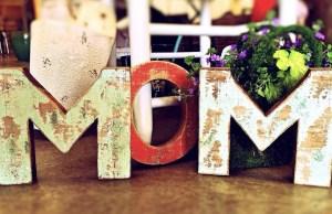 Festa della mamma 2018