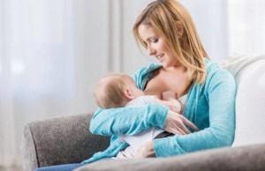 allattamento al seno e genetica