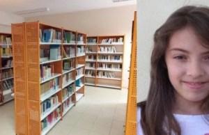 la biblioteca di elisa sogno realizzato