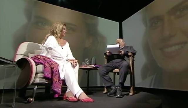 Romina power Costanzo