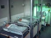 donna in coma