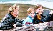 Lady Diana mamma