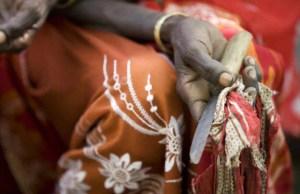 mutilazione genitale