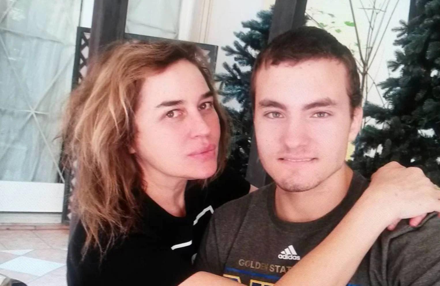 Lory Del Santo torna sui social dopo la morte del figlio