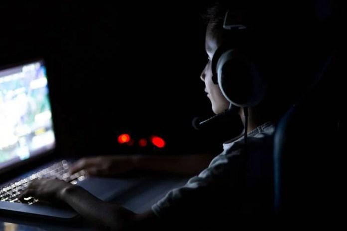 gioco online blackout