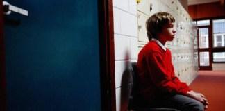 rgazzo 11 anni si suicida