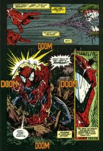 Spider-Man de McFarlane