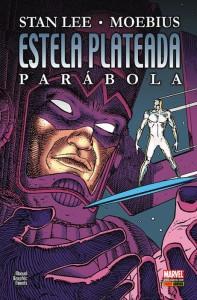 Parábola, de Stan Lee y Moebius