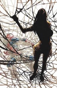 Portada alternativa Amazing Spider-Man #4