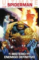 Coleccionable Ultimate 59. Ultimate Spiderman 27