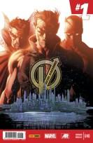 Los Nuevos Vengadores v2, 40