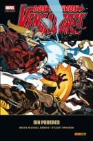 Marvel Deluxe. Los Nuevos Vengadores 12