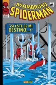 Marvel Gold. El Asombroso Spiderman 2