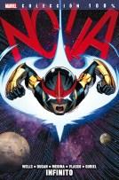 100% Marvel. Nova 2