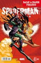 Spiderman Superior 92